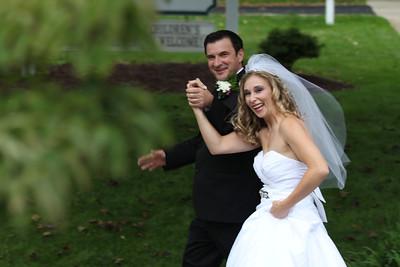 Nora and Joes Wedding