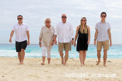 Klodnick Family