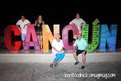 2017-01-01 Cancun Trip 101