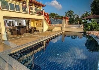 Serena Apartment, Klong Khong, Koh Lanta