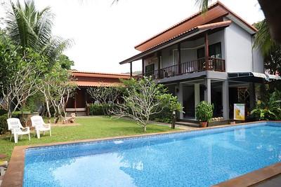 Lanta Thip House, Klong Khong, Koh Lanta