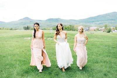 The Kloos'   Vermont Wedding