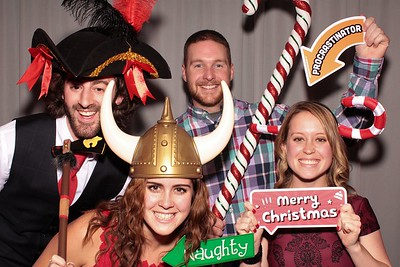 Kluber Lubrication Holiday Party