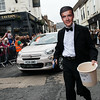 Roger Moore in Knaresborough 2015