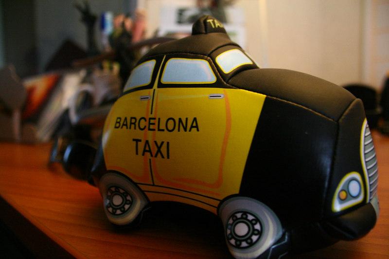Spanish cab
