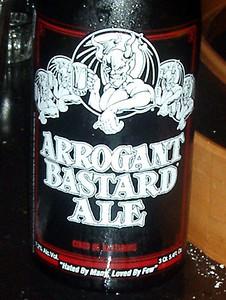 Bastard-Label
