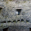 WEast tower, Cilgerran Castle