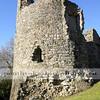 Narberth Castle