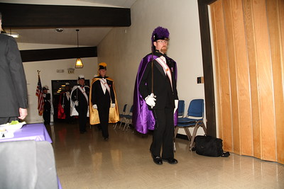 Oct 20, 2007 - Fourth Degree Exemplification