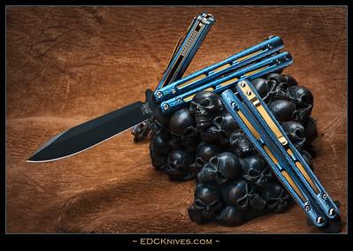EDCK-51BKTi-V-Pol-BlueGold