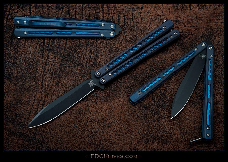 EDCKnives-BM51Ti-SWBLUE