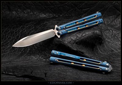 EDCK-51Ti-GG-BlueGold-A