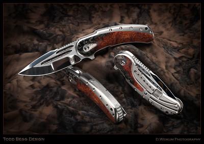 Begg Knives
