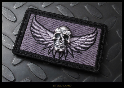 SF-Patch-Wings