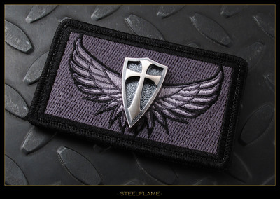 SF-Patch-Crusader