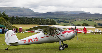 G-AKTS Cessna 120