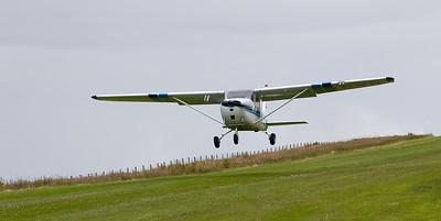 G-ARWR Cessna 172