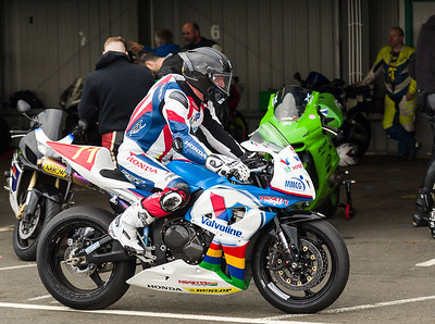 Knockhill Track day