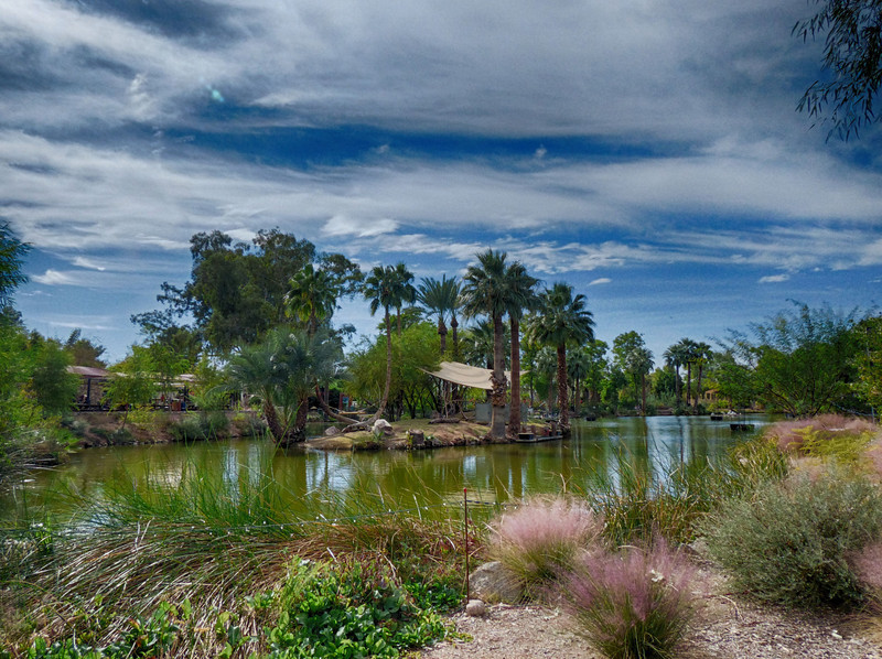 Main zoo lake, Lemur Lane, and Pelican Point.<br /> <br /> Our tour of this area was limited. Darn it, we must go back!!