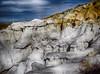 Paint Mines - Calhan Colorado