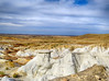 Paint Mines - Calhan Colorado