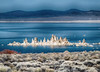 Mono Lake - California - April 9, 2017