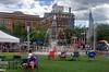 Rapid City South Dakota - Downtown - June 15, 2017