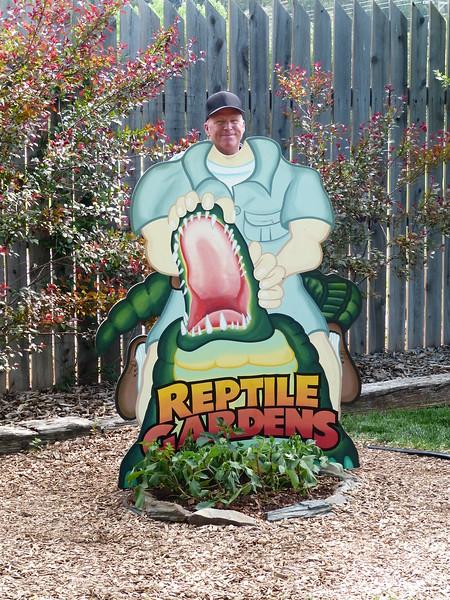 Reptile Gardens - June 13, 2017 - PLAYGROUND
