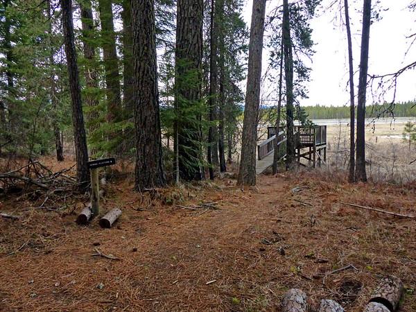 Conboy Lake National Wildlife Refuge