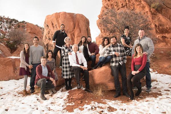 Knoles Family