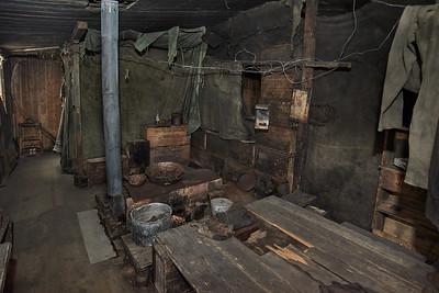 Scott's Discovery Hut