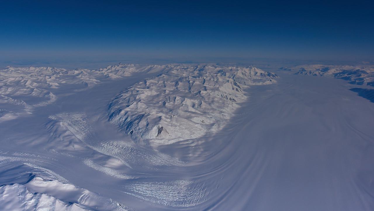 Oates Land, Antarctica