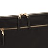 Mayfair;Knomad 2;Tech Organiser;10.5'';119-068-BLK;Detail 1
