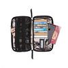 Travel Wallet  Dark Navy 130-051-VAD