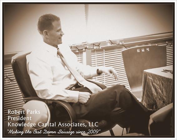 Knowledge Capital Associates