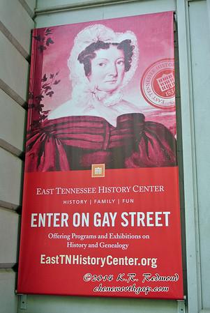 Enter on Gay Street, Please