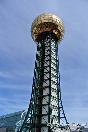 The Sunsphere