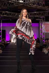 Fashion Week 2018 - Saturday_-18