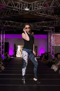 Fashion Week 2018 - Saturday_-16