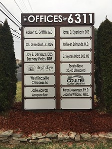 Knoxville-Signs-Offices-At-6311-10