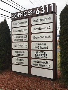 Knoxville-Signs-Offices-At-6311-11