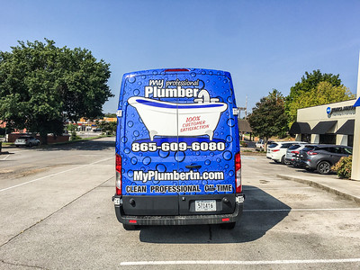 Knoxville-Vehicle-Wraps-My-Professional-Plumber-6