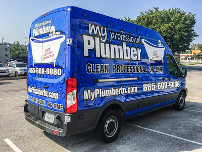 Knoxville-Vehicle-Wraps-My-Professional-Plumber-5