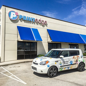 Knoxville-Vehicle-Graphics-Toyota-Knoxville-Young-Williams-Animal-Center-2