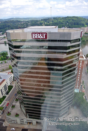 BB&T from Club LeConte