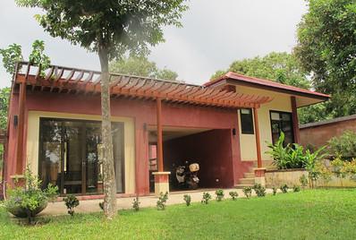 Villa Itam: 2 Bedroom Villa, Klong Khong, image copyright  KoLanta.net
