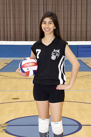 Brittany Camacho, 2006 ACEZ 14-1 Volleyball