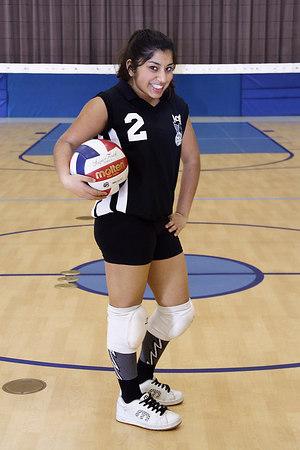 Tasha Gorrell, 2006 ACEZ 14-1 Volleyball