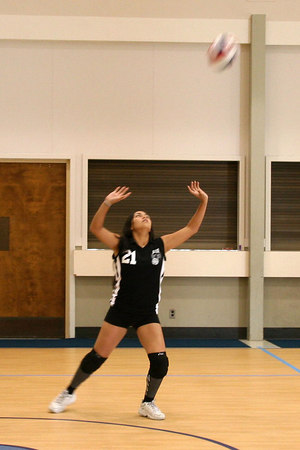 #21 Anissa Keown, 2006 ACEZ 14-1 Volleyball