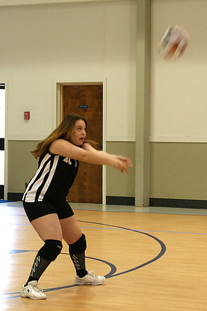 #10 Ashley Cox, 2006 ACEZ 14-1 Volleyball
